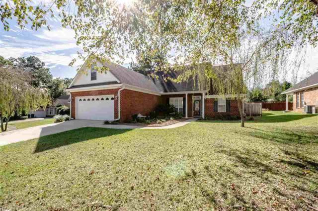 9260 Huckleberry Drive, Spanish Fort, AL 36527 (MLS #275426) :: Gulf Coast Experts Real Estate Team