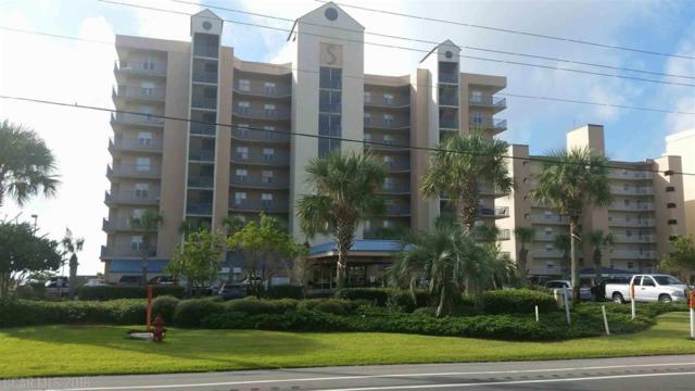 969 W Beach Blvd #1203, Gulf Shores, AL 36542 (MLS #275499) :: ResortQuest Real Estate