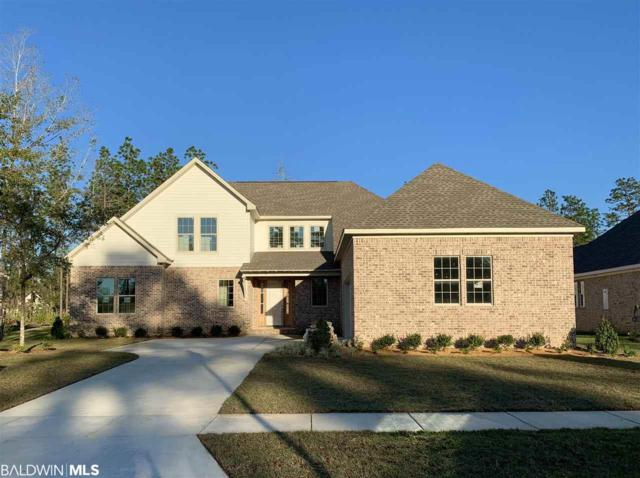 552 Boulder Creek Avenue, Fairhope, AL 36532 (MLS #275570) :: Elite Real Estate Solutions