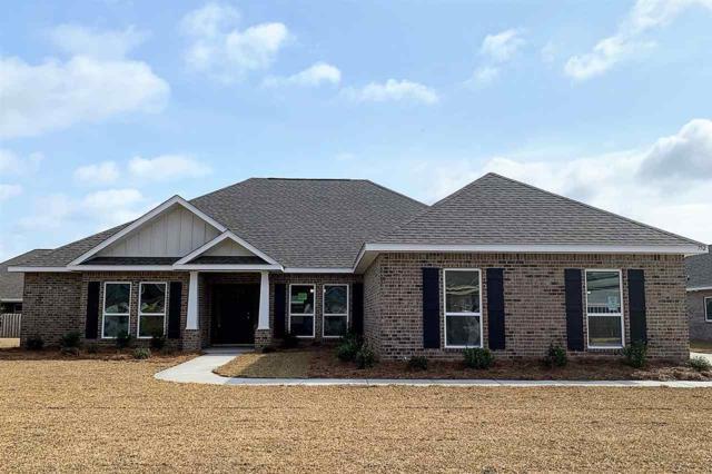 752 Winesap Drive, Fairhope, AL 36532 (MLS #275624) :: Elite Real Estate Solutions