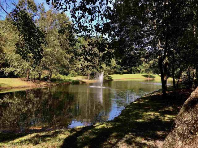 61 Saddlewood Lane, Fairhope, AL 36532 (MLS #275642) :: Ashurst & Niemeyer Real Estate