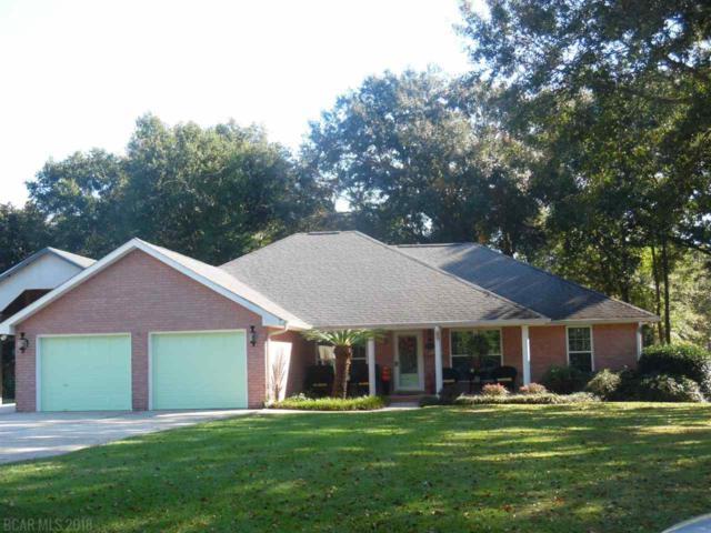 11034 Melissa Lane, Lillian, AL 36549 (MLS #275739) :: Gulf Coast Experts Real Estate Team