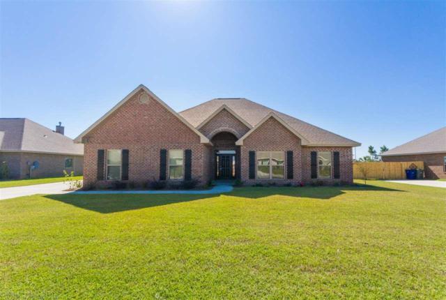 2053 Bourbon Street, Foley, AL 36535 (MLS #275787) :: Elite Real Estate Solutions