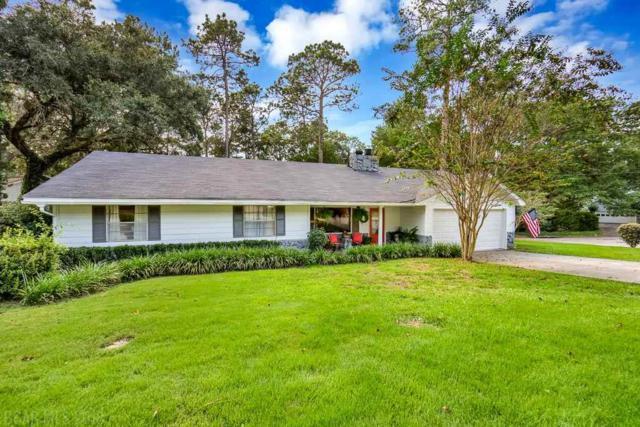 180 Rolling Hill Drive, Daphne, AL 36526 (MLS #275789) :: Gulf Coast Experts Real Estate Team