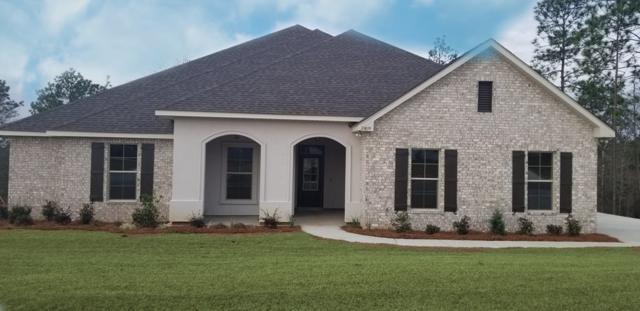 33839 Rutland Lane, Spanish Fort, AL 36527 (MLS #275797) :: Elite Real Estate Solutions
