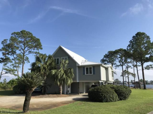 401 Sunset Drive, Gulf Shores, AL 36542 (MLS #275799) :: The Kim and Brian Team at RE/MAX Paradise