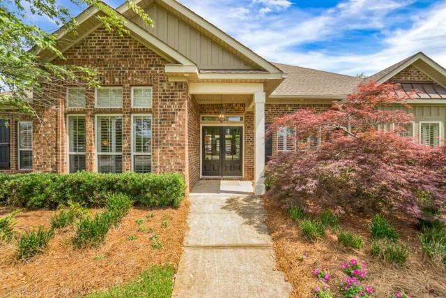 25351 Misty Glen, Daphne, AL 36526 (MLS #275815) :: Elite Real Estate Solutions
