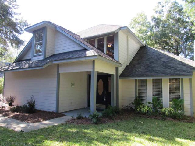 19475 Scenic Highway 98, Fairhope, AL 36532 (MLS #275849) :: Elite Real Estate Solutions