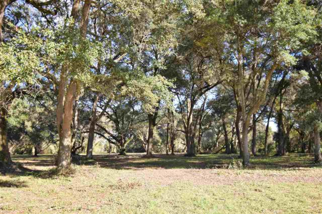 0 Mandrell Ln, Fairhope, AL 36532 (MLS #275930) :: Gulf Coast Experts Real Estate Team
