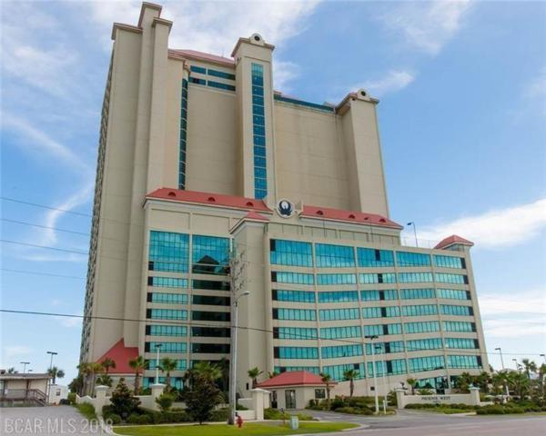 23972 Perdido Beach Blvd #2203, Orange Beach, AL 36561 (MLS #275959) :: The Premiere Team