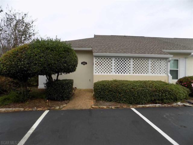 9493 Villas Dr #9493, Foley, AL 36535 (MLS #275993) :: Ashurst & Niemeyer Real Estate