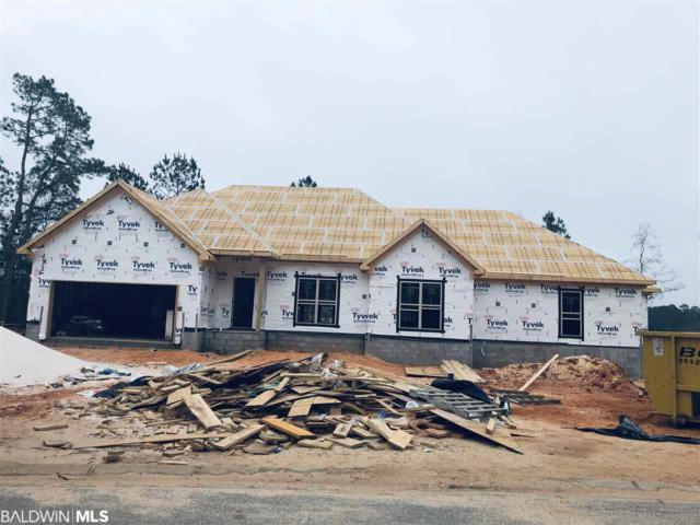 2106 Hogan Dr, Gulf Shores, AL 36542 (MLS #276012) :: Elite Real Estate Solutions
