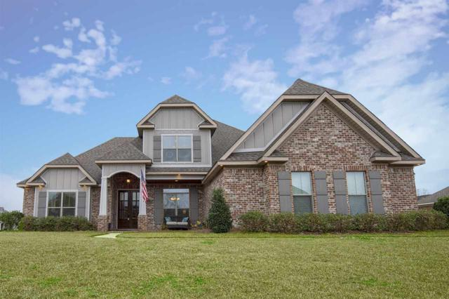 24910 Planters Drive, Daphne, AL 36526 (MLS #276024) :: Gulf Coast Experts Real Estate Team