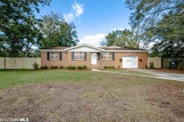 7937 Twin Beech Road, Fairhope, AL 36532 (MLS #276025) :: Elite Real Estate Solutions