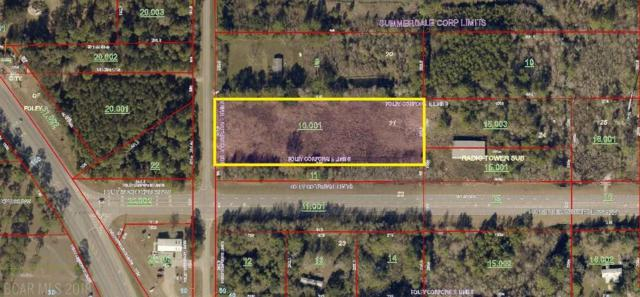 0 County Road 73, Foley, AL 36535 (MLS #276030) :: Gulf Coast Experts Real Estate Team