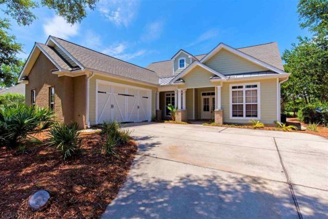 529 Retreat Lane, Gulf Shores, AL 36542 (MLS #276031) :: Jason Will Real Estate