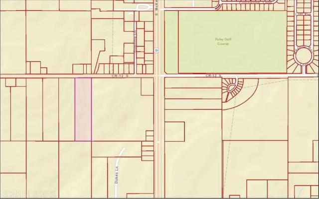 0 County Road 12, Foley, AL 36535 (MLS #276042) :: Jason Will Real Estate