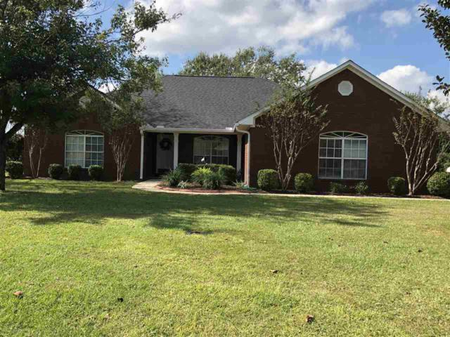 9725 Fairway Drive, Foley, AL 36535 (MLS #276063) :: Gulf Coast Experts Real Estate Team