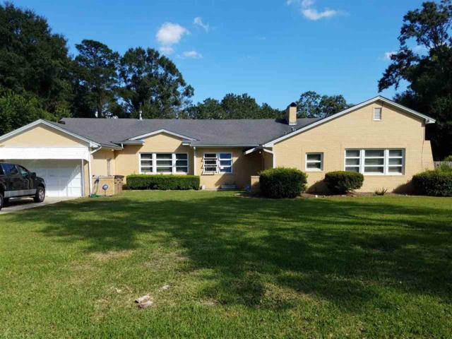 311 N Mcqueen Avenue, Mobile, AL 36609 (MLS #276075) :: ResortQuest Real Estate