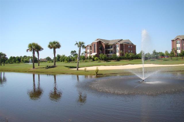 20050 E Oak Road #1614, Gulf Shores, AL 36542 (MLS #276163) :: Elite Real Estate Solutions