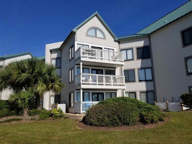 497 Plantation Road #1344, Gulf Shores, AL 36542 (MLS #276197) :: ResortQuest Real Estate