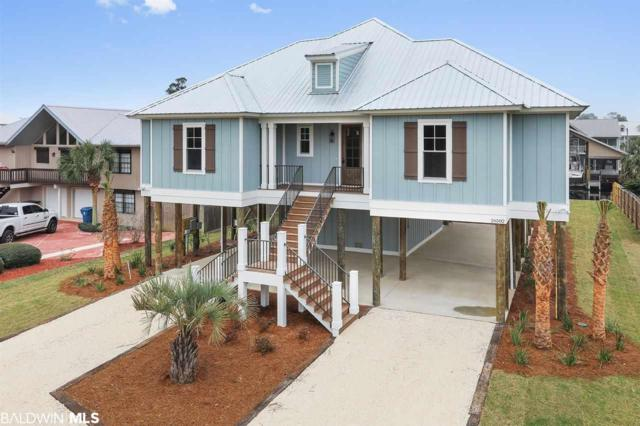 26502 Marina Road, Orange Beach, AL 36561 (MLS #276212) :: Coldwell Banker Coastal Realty