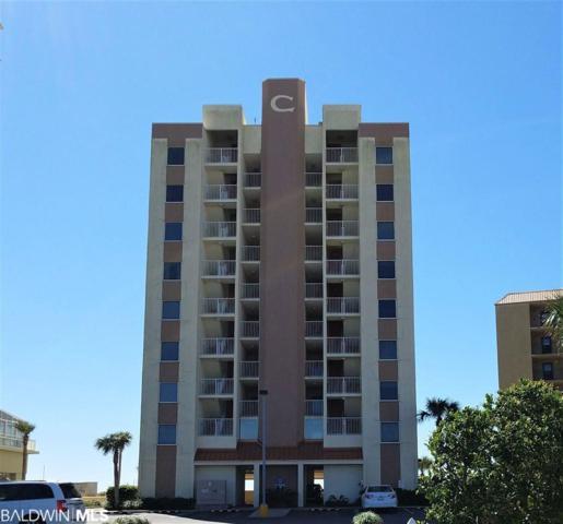 517 E Beach Blvd 5C, Gulf Shores, AL 36542 (MLS #276248) :: Elite Real Estate Solutions