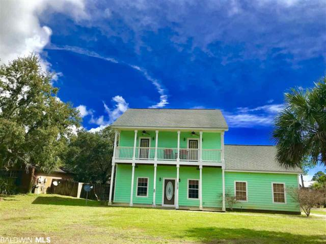 1912 Middle Brigadooon Tr, Gulf Shores, AL 36542 (MLS #276257) :: Elite Real Estate Solutions