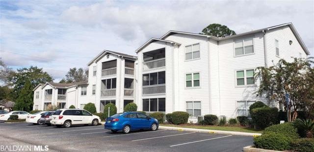 2200 W 2nd Street 303B, Gulf Shores, AL 36542 (MLS #276273) :: Ashurst & Niemeyer Real Estate