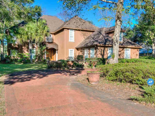 3682 Cypress Cir, Gulf Shores, AL 36542 (MLS #276403) :: Elite Real Estate Solutions