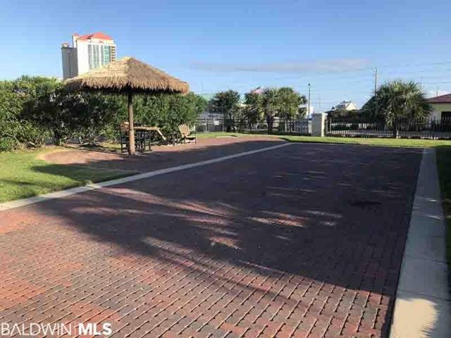 23601 #109 Perdido Beach Blvd, Orange Beach, AL 36561 (MLS #276447) :: ResortQuest Real Estate