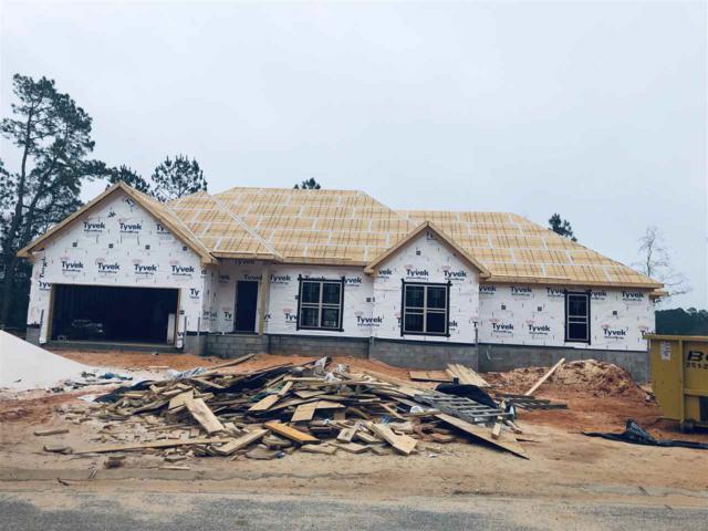 2112 Hogan Dr, Gulf Shores, AL 36542 (MLS #276452) :: Elite Real Estate Solutions