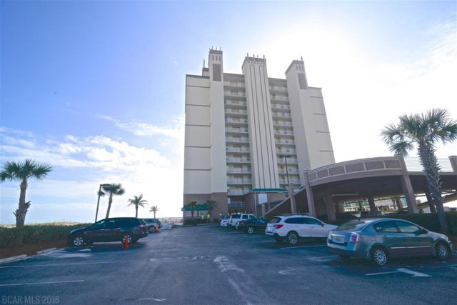 561 E Beach Blvd #802, Gulf Shores, AL 36542 (MLS #276495) :: JWRE Mobile