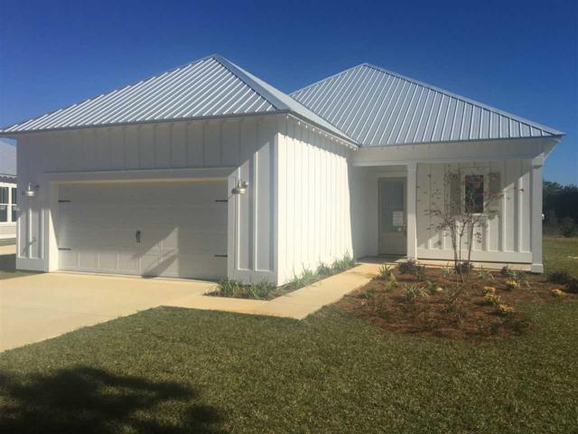 1236 Pindo Drive, Gulf Shores, AL 36542 (MLS #276509) :: Coldwell Banker Coastal Realty