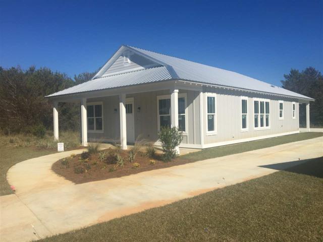 1240 Pindo Drive, Gulf Shores, AL 36542 (MLS #276512) :: Coldwell Banker Coastal Realty