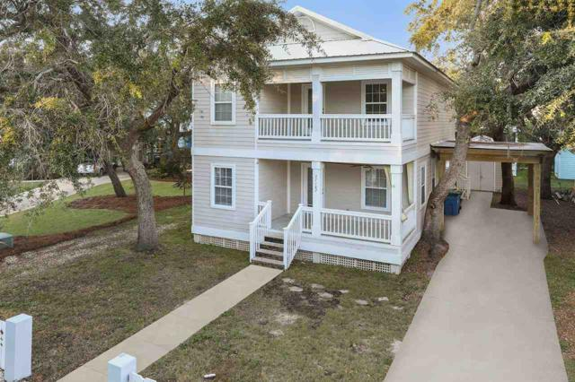 27187 White Marlin Dr, Orange Beach, AL 36561 (MLS #276595) :: JWRE Mobile