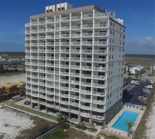 561 E Beach Blvd #403, Gulf Shores, AL 36542 (MLS #276598) :: The Premiere Team