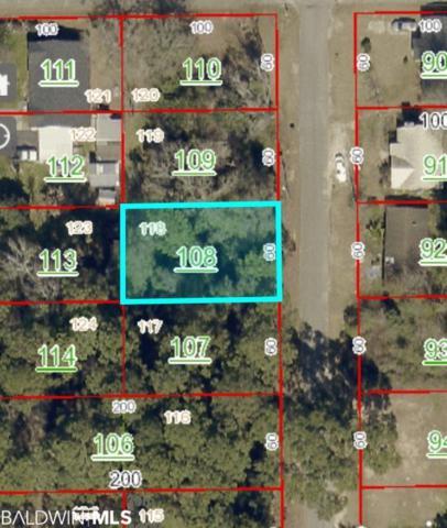 6th Avenue, Daphne, AL 36526 (MLS #276651) :: Elite Real Estate Solutions