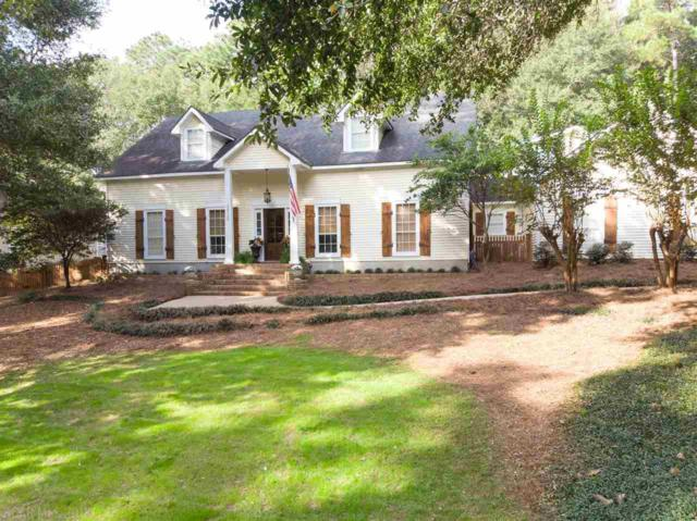 23755 Montrose Woods Drive, Fairhope, AL 36532 (MLS #276816) :: Gulf Coast Experts Real Estate Team