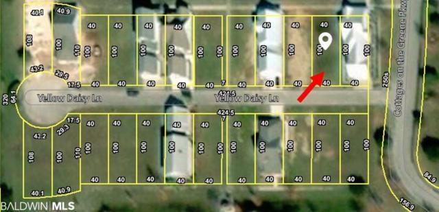 Lot 54 Yellow Daisy Lane, Foley, AL 36535 (MLS #276842) :: Gulf Coast Experts Real Estate Team