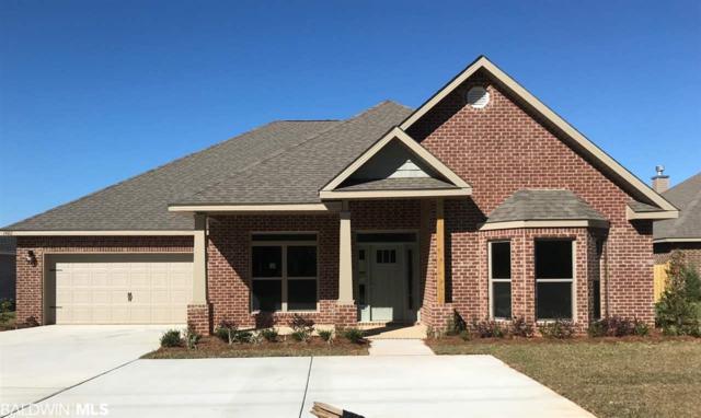 1402 S Hickory St, Foley, AL 36535 (MLS #276869) :: Elite Real Estate Solutions