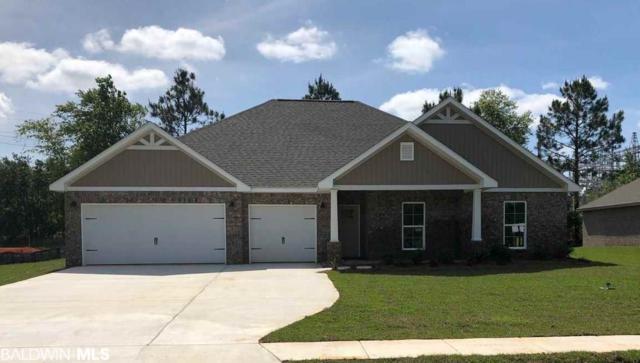 25855 Bellewood Drive, Daphne, AL 36526 (MLS #277130) :: Ashurst & Niemeyer Real Estate