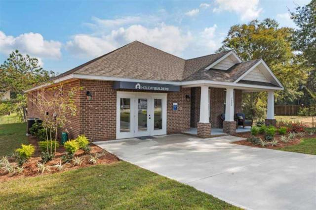 7017 Stone Chase Ln, Gulf Shores, AL 36542 (MLS #277160) :: Elite Real Estate Solutions
