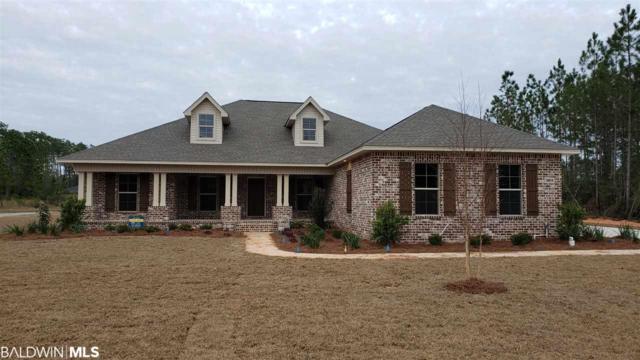 10214 Leyland Drive, Lillian, AL 36549 (MLS #277274) :: Elite Real Estate Solutions