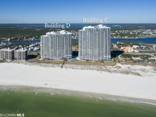 26350 Perdido Beach Blvd 1106 C, Orange Beach, AL 36561 (MLS #277314) :: Crye-Leike Gulf Coast Real Estate & Vacation Rentals