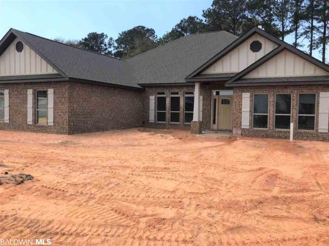 749 Winesap Drive, Fairhope, AL 36532 (MLS #277512) :: Gulf Coast Experts Real Estate Team