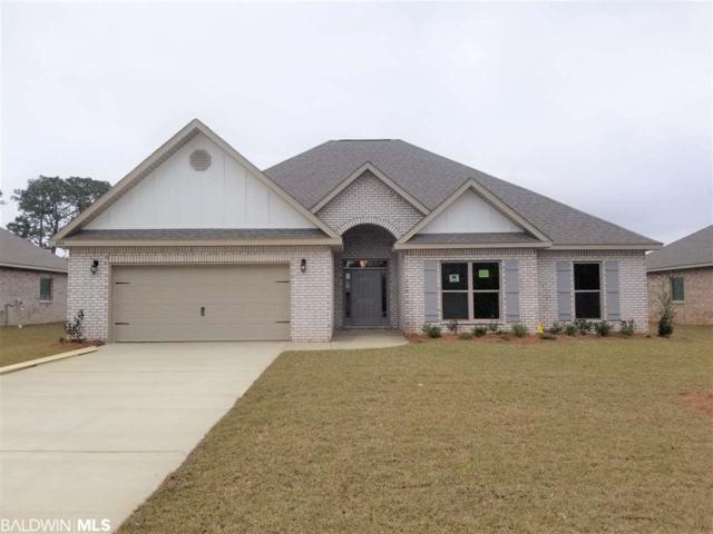 804 Wedgewood Drive, Gulf Shores, AL 36542 (MLS #277514) :: Elite Real Estate Solutions