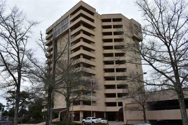 100 Tower Drive 9A, Daphne, AL 36526 (MLS #277585) :: Elite Real Estate Solutions