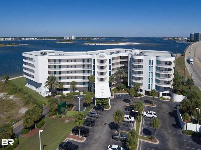 27501 Perdido Beach Blvd #211, Orange Beach, AL 36561 (MLS #277635) :: Elite Real Estate Solutions