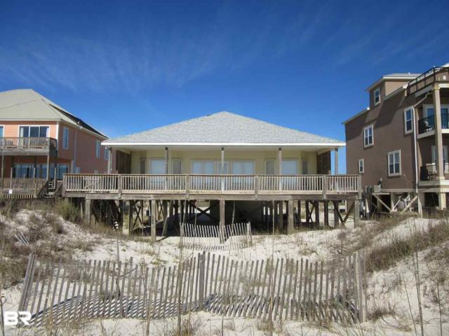3200 Ponce De Leon Court, Gulf Shores, AL 36542 (MLS #277663) :: Coldwell Banker Coastal Realty
